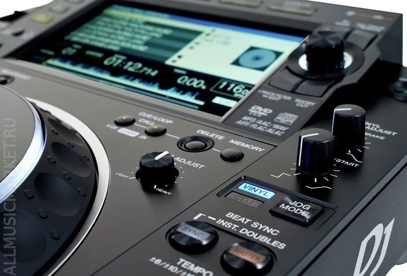 Pioneer cdj 2000 nxs firmware vs software